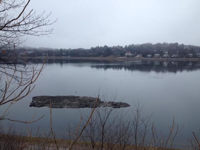 Reservoir unfrozen!