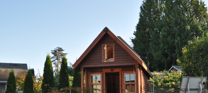 Determining wants and needs through my tiny house/livingfascination